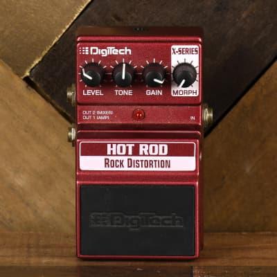 Digitech Hotrod Rock Distortion - Used for sale
