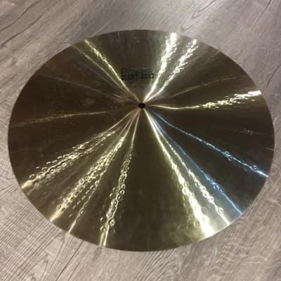 Used Paiste Giant Beat 20 Multi Cymbal
