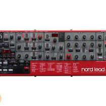 Nord Lead 4R Desktop Performance Synthesizer image