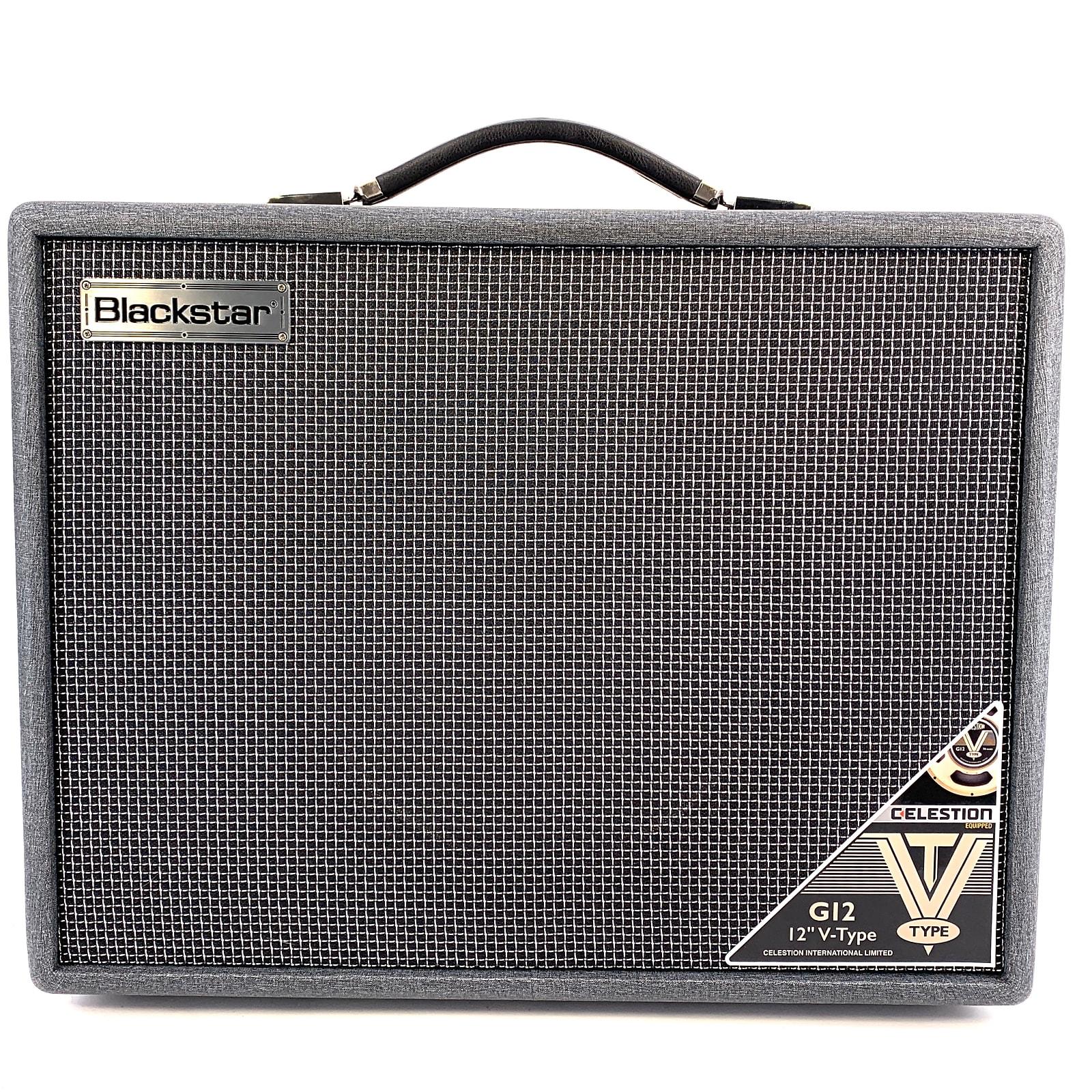 """Blackstar Silverline Special 50-Watt 1x12"""" Digital Modeling Guitar Combo"""
