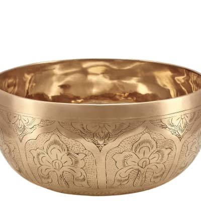 Meinl Sonic Energy SB-SE-800 Special Engraved Singing Bowl, 17-18 cm, 750-850g