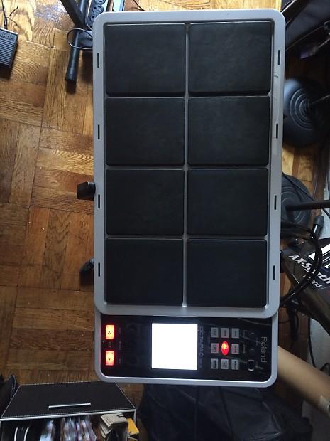 Betere Roland SPD-30 Octapad 8-Zone Digital Percussion Pad 2015 | Reverb DE-35