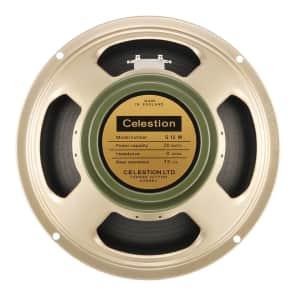 "Celestion T1221 G12M-15 Heritage Series Greenback 20-Watt 16-Ohm 12"" Speaker"
