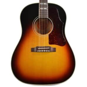 Gibson RSSJ59N17 Limited Edition Montana 1959 Southern Jumbo SJ Thin Finish Sunburst