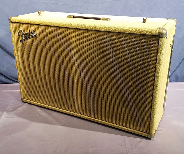 Vintage Amp Replacements