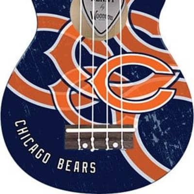 Chicago Bears Ukulele for sale
