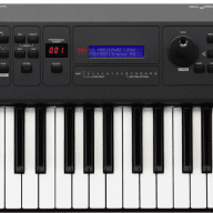 Yamaha MX49 49 Note Synthezier