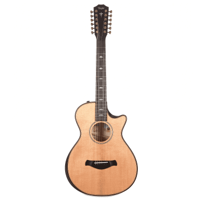 Taylor Builder's Edition 652ce with V-Class Bracing