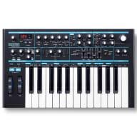 Novation Bass Station II Analogue Synthesizer Keyboard