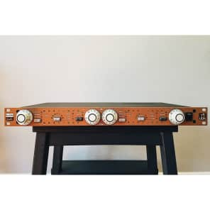 Kush Audio UBK Fatso Dual-Channel Compressor with Saturation