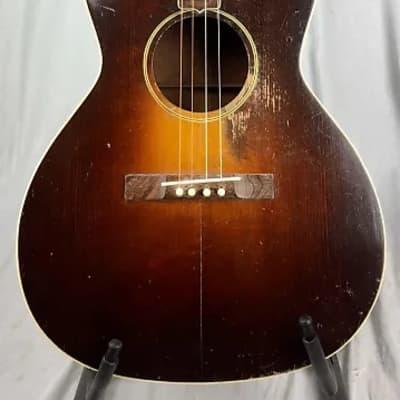 Gibson PG-1 1928 - 1934