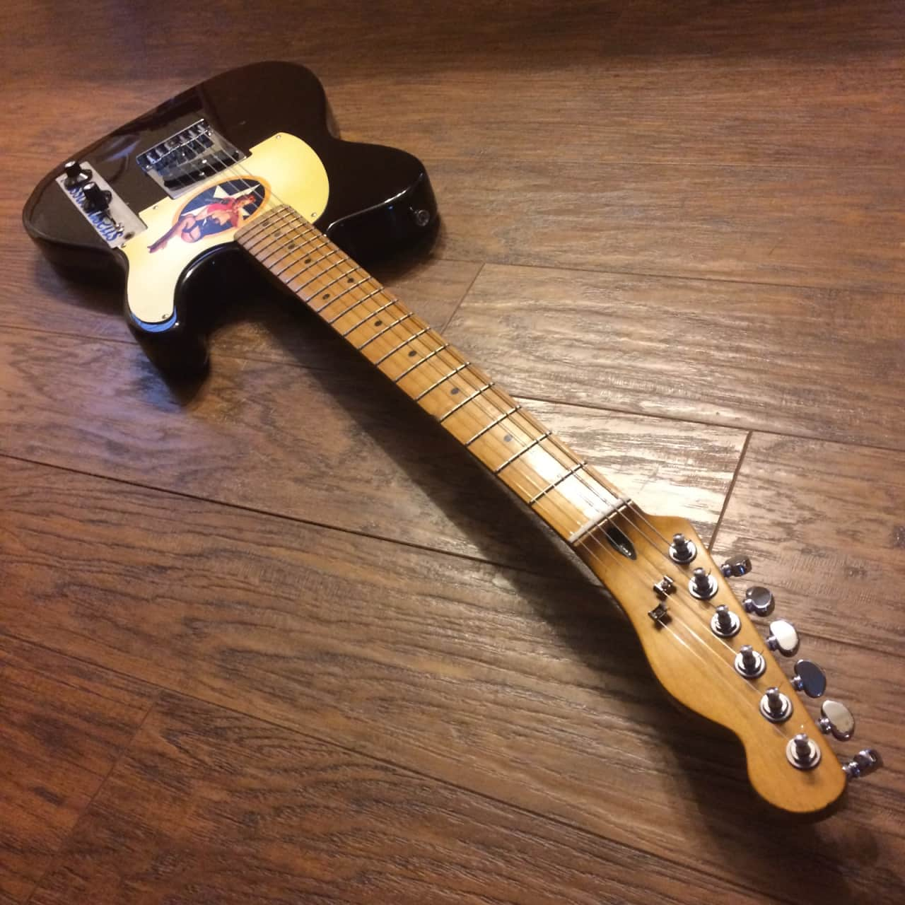 Fender Esquire Wiring Harness Auto Electrical Diagram Telecaster Partscaster Custom Shop Billy