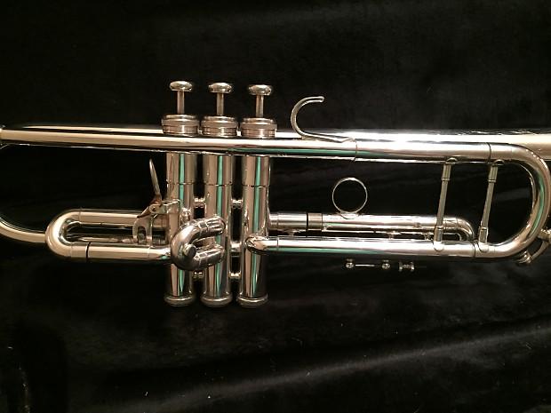 King Silver Flair Trumpet | Gear Locker