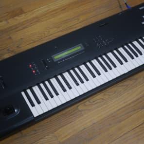 Korg M1 61-Key Synth Music Workstation Black