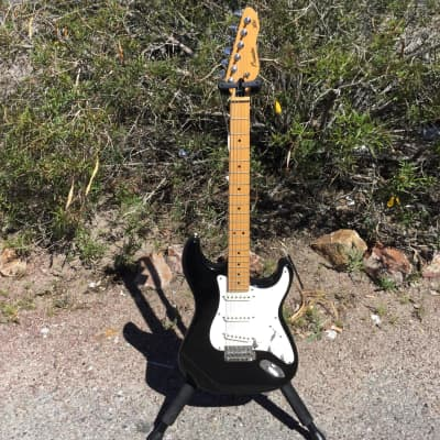 Peavey Predator strat style electric guitar Made in USA for sale