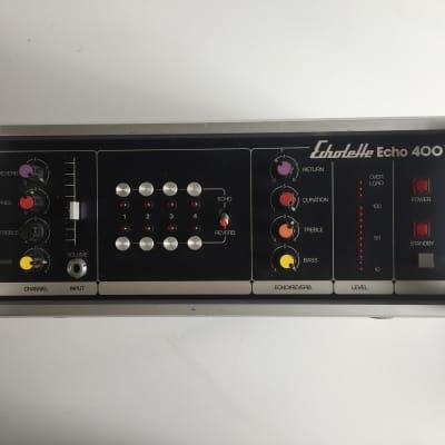 Echolette Echo 400 for sale