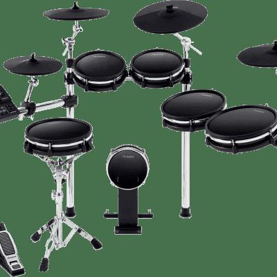 Alesis DM10 MKII Studio Kit 9pc Electronic Drum Kit 2020 Black