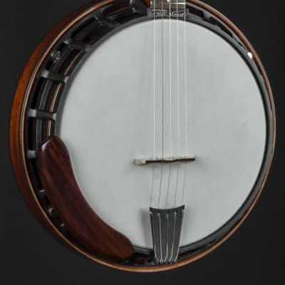 Nechville Midnight Phantom Custom 5-String Banjo NEW for sale
