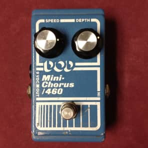 DOD Mini Chorus 460