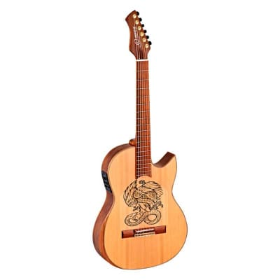 Ortega Flametal-One for sale