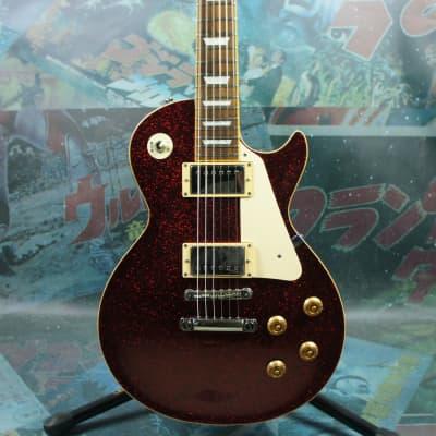 Edwards E-LP-98 SD 2012 Red Sparkle MIJ ESP Japan for sale