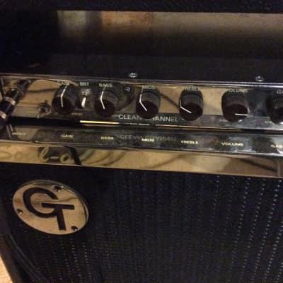 Groove Tubes Soul-O-75 Black for sale