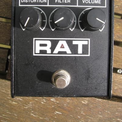 ProCo RAT 2 Flat Box USA 1997 All Original