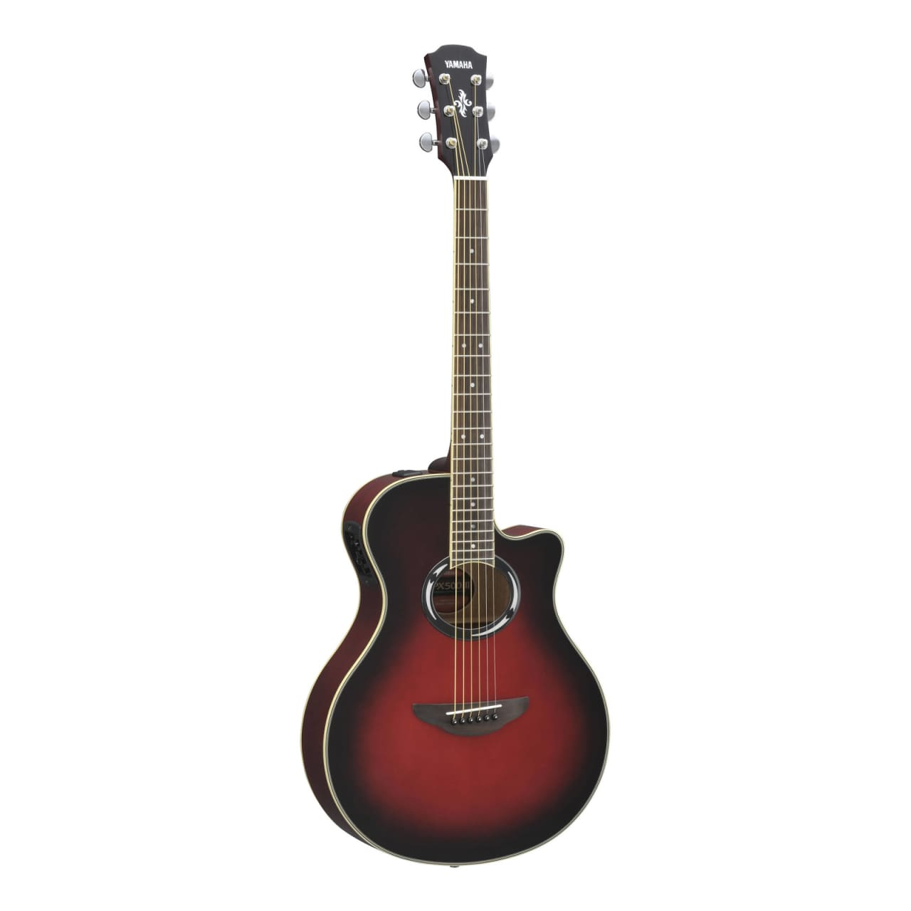 Yamaha Apxna Acoustic Electric Guitar Reviews