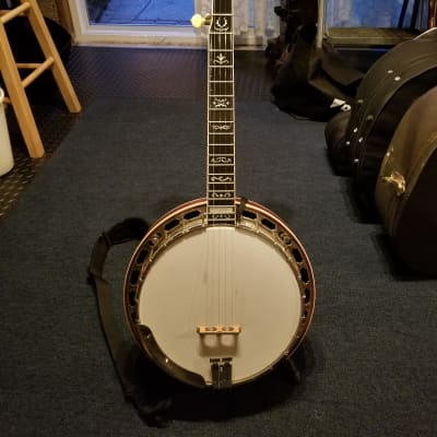 Gold Star GF-100W Banjo for sale