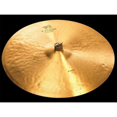 "Zildjian K Series Constantinople 22"" Bounce Ride Cymbal (Used/Mint)"