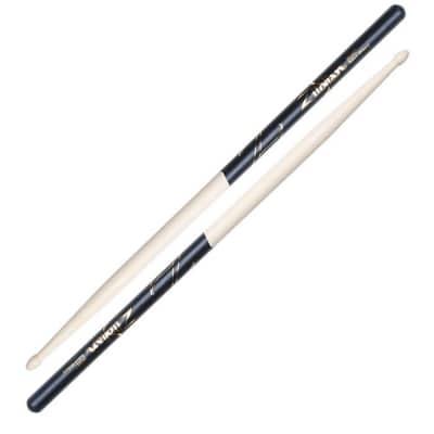 Zildjian Z5AD Dip Series 5A Wood Tip Drum Sticks