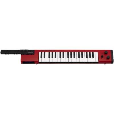 Yamaha SHS-500RD Sonogenic Keyboard Keytar (Red)