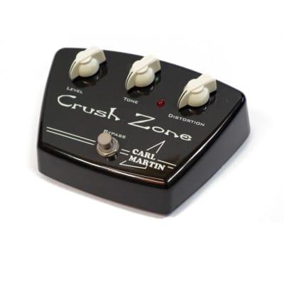 Pedal Carl Martin Crush Zone
