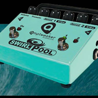 Amptweaker Swirlpool Tremolo - Amptweaker Swirlpool for sale