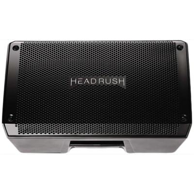 "Headrush FRFR-108 2000-Watt 1x8"" Active Guitar Speaker Cabinet"