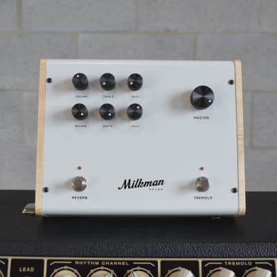 Milkman The Amp 50W Amplifier (Pre-owned)