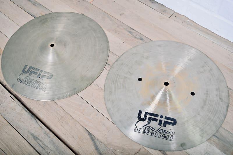 UFIP Class Series 14