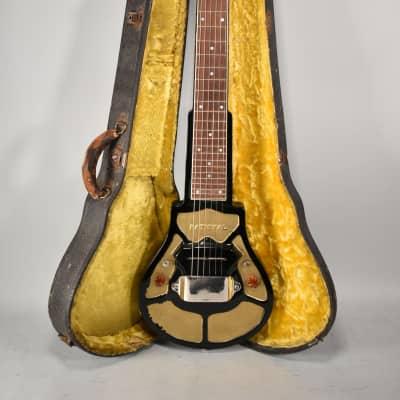 1930s National Aluminum Lap Steel Guitar w/OHSC