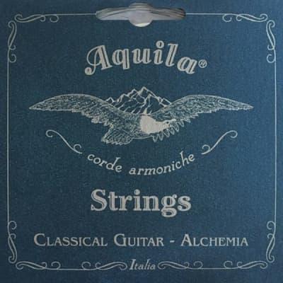 Aquila 146 C (Alchemia)   Corde Per Chitarra Classica   Superior