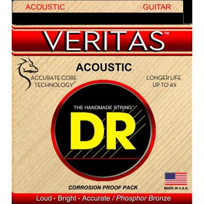 DR Strings Veritas VTA-13 13-56
