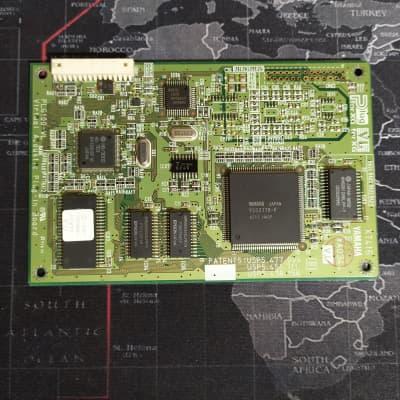 Yamaha PLG100-VL Virtual Acoustic Plug-In Board