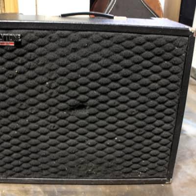 Polytone Mini S15L 1X15 Combo Guitar Amplifier Jazz Guitar W/chorus and reverb for sale