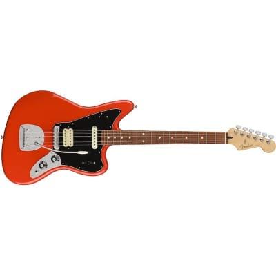 Fender Player Jaguar Sonic Red Pau Ferro for sale
