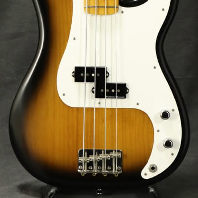 Edwards E-PB-95M LT 2 Tone Sunburst for sale