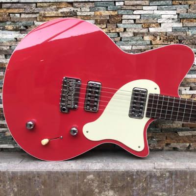 Koll Troubadour II  AMAZING  Boutique Guitar