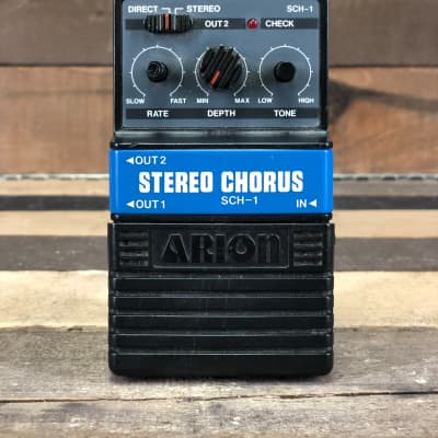Arion SCH-1, Used for sale