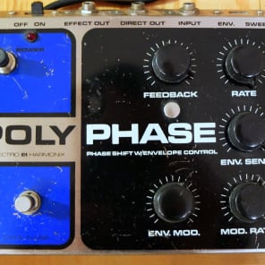Electro-Harmonix Polyphase