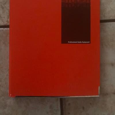 Studer  A827 Service Manual