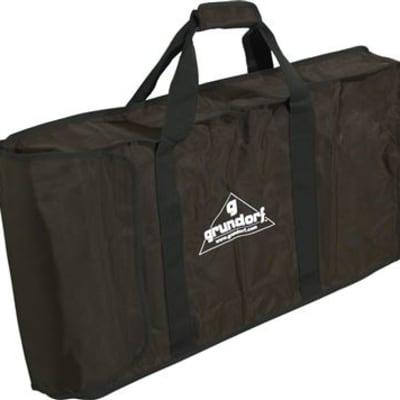Grundorf 75-510 Ballistic Nylon Facade Bag