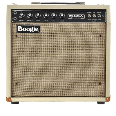 "Mesa Boogie Mark I Reissue 100-Watt 1x12"" Guitar Combo"